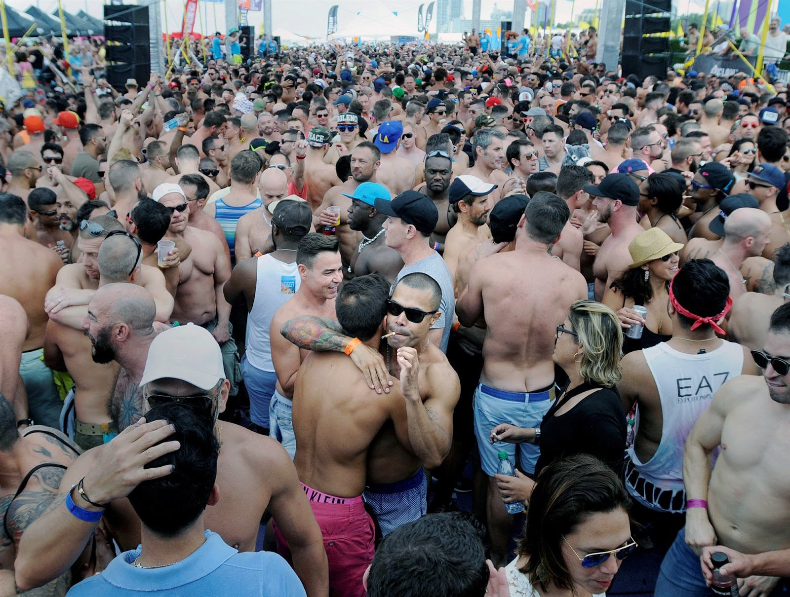 Miami Gay Festival