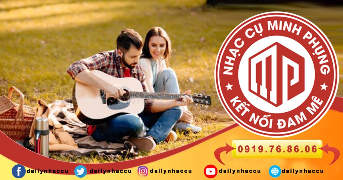 Đàn guitar giá rẻ cho sinh viên được bán với giá rẻ nhất chất lượng đàn guitar vẫn hay tốt phù hợp cho sinh viên được bán tại shop đàn guitar uy tín