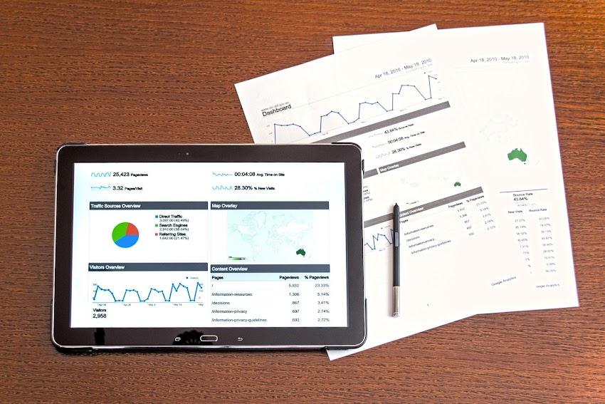 Report Presentation -  Cara Membuat Sebuah Laporan Presentasi Dengan Baik