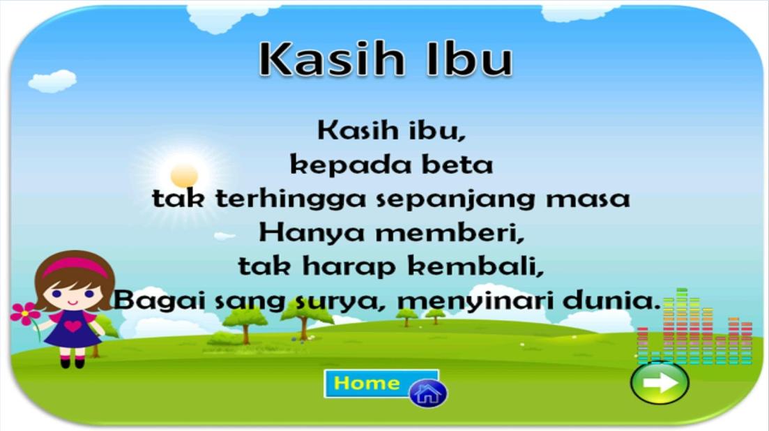 Download Kumpulan Lagu Anak Anak MP3 Paling Lengkap