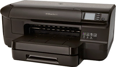 Download Driver Printer HP OfficeJet Pro 8100