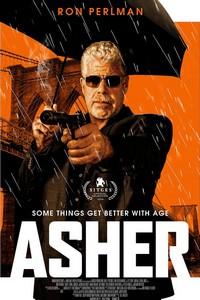 Agente Asher (2018) Dublado 1080p