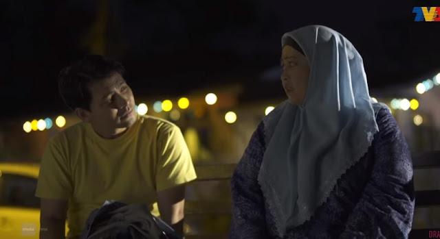 Tonton Drama Nasi Kerabu Untuk Che Abe Episod 4 Full