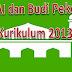 Download RPP PAI dan Budi Pekerti SD Kurikulum 2013