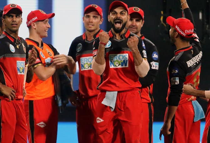 IPL 2020: 3 Players who flopped for RCB but did well for other teams
