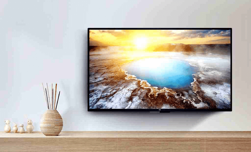 Xiaomi Mi TV 4A 40-inch Smart TV with A.I. voice remote now official