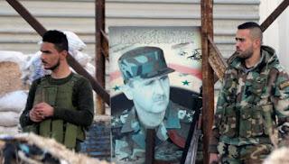 24 Pasukan Syiah Nushairiyah Asal Latakia Tewas dalam Pertempuran di Idlib