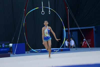 Anak Lampung Akan Tampil di Sea Games 2017