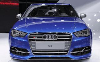 Untuk penyuka kecepatan mungkin saja bakal melirik apa yang sudah ditangani pabrikan Audi untuk jenis S3 sedannya.