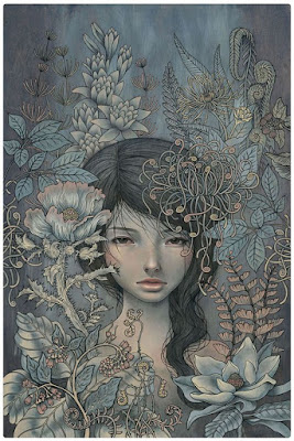 Where I Rest (2011), Audrey Kawasaki