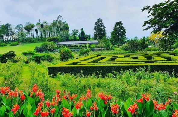 17 Tempat Wisata di Garut
