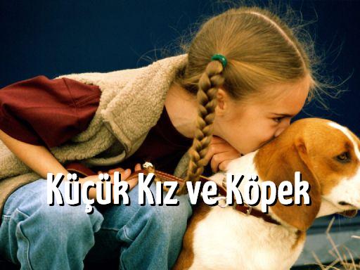 Küçük Kıza Ailesi Tarafından Hediye Edilen Sevimli Köpek Bakın Onu Nasıl Bir Tehlikeden Korumuş