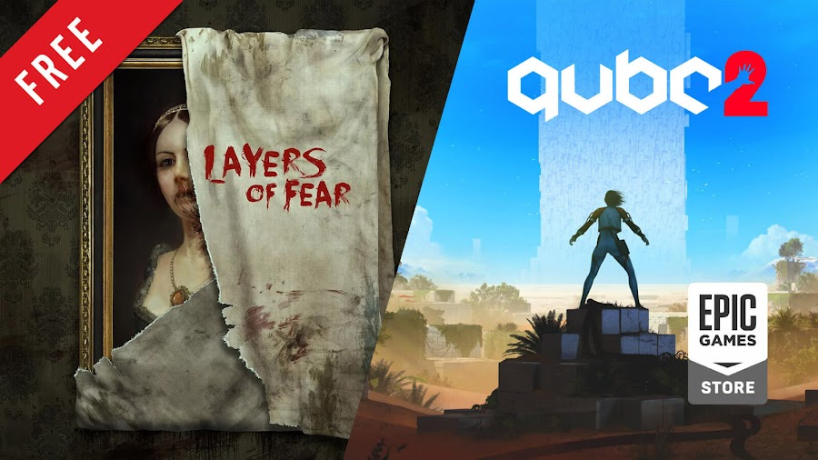 layers of fear qube 2 free pc game epic games store bloober team aspyr media inc toxic games ten hut games