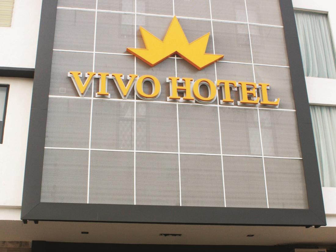 Jika Apa Yang Anda Cari Adalah Hotel Dengan Lokasi Menyenangkan Di Kuantan Cuma Perlu Lihat Vivo Dari Sini Tetamu Boleh Menikmati Akses Mudah