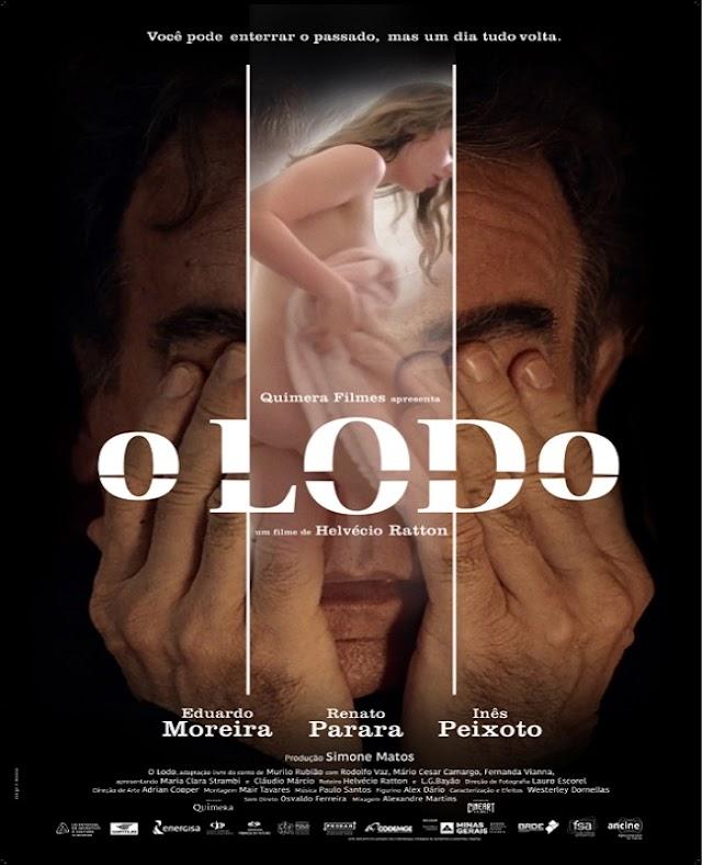 O LODO | Thriller brasileiro ganha trailer e cartaz oficial!