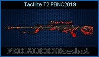 Tactilite T2 PBNC2019