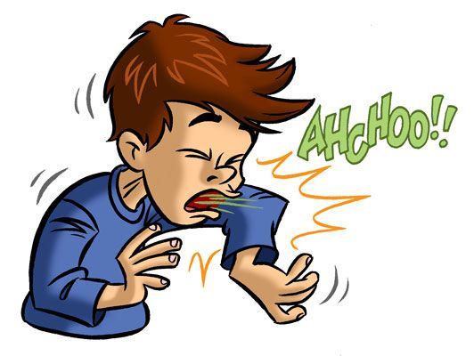 Can You Sneeze With Your Eyes Open? 2020 News About Does your heart stops when you sneeze?
