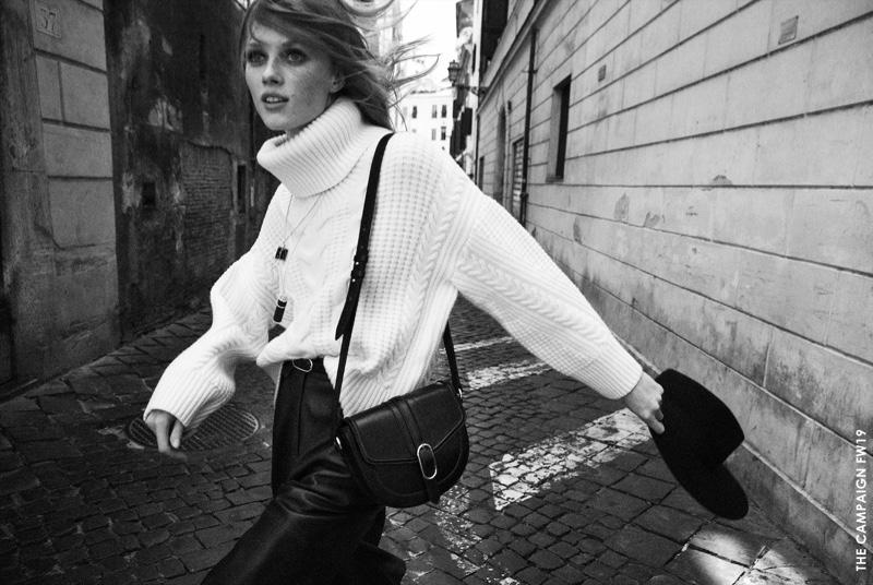 Massimo Dutti Fall Winter 2019 Campaign