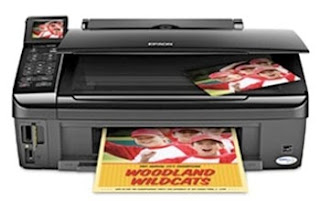 Epson Stylus NX515 Driver Download For Microsoft Windows and Mac OS