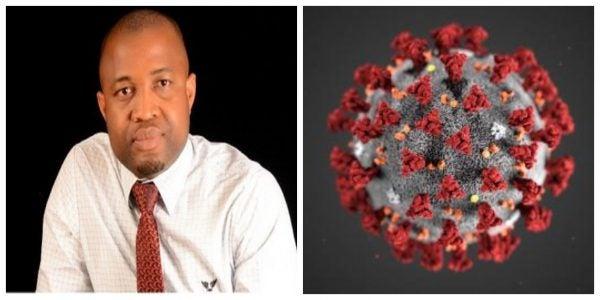 Popular Broadcaster, Edmund Obilo Test Negative to CoronaVirus