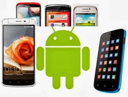 Tips Membeli HP Android Murah