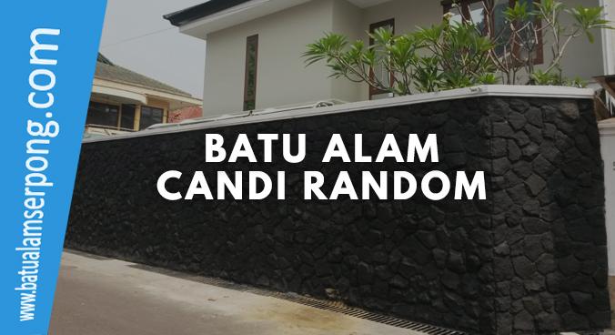 BATU ALAM CANDI