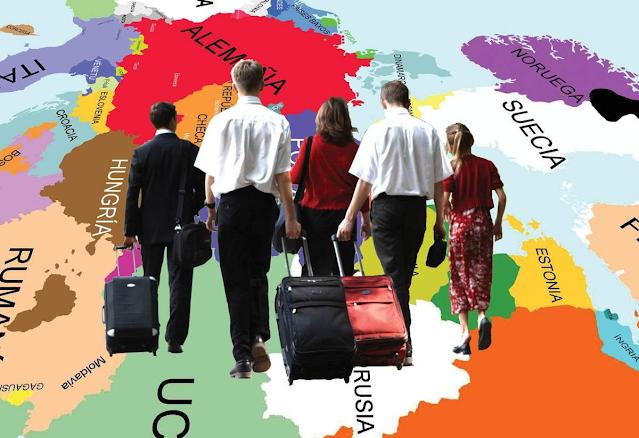 Сколько граждан России намерены эмигрировать из страны