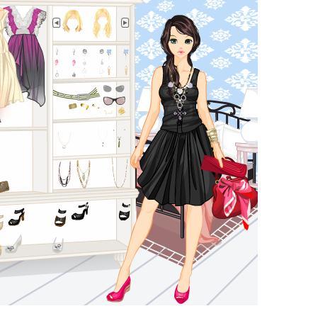 d1f9220ce Juego de vestir chica coreana ~ Vestir chicas y famosas