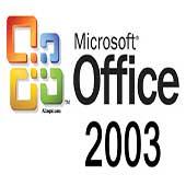 مايكروسوفت اوفيس 2003 محمول