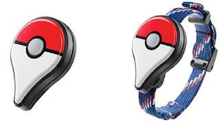 Pokemon Go Bakal Kedatangan Aksesori Baru