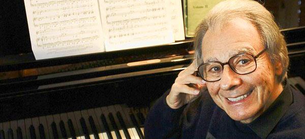 Nhà soạn nhạc người Do Thái tác giả của phim Nhiệm vụ bất khả thi nhận giải Oscar