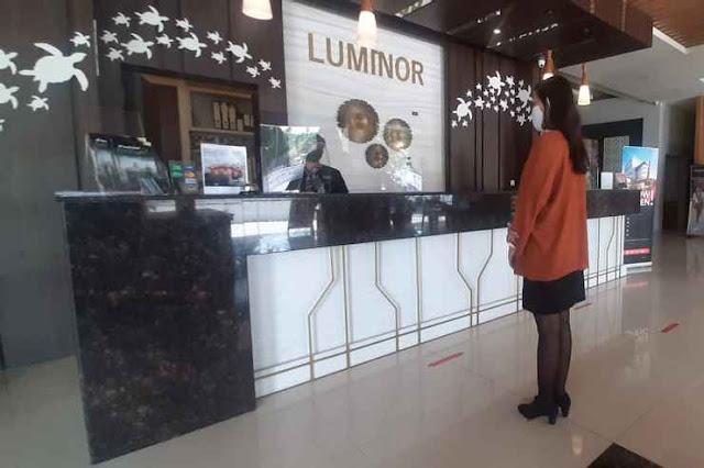 hotel luminor banyuwangi