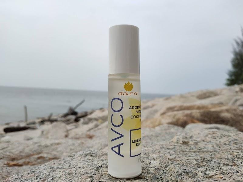 10 Kebaikan AVCO D'Aura Untuk Kecantikan Luaran Dan Dalaman