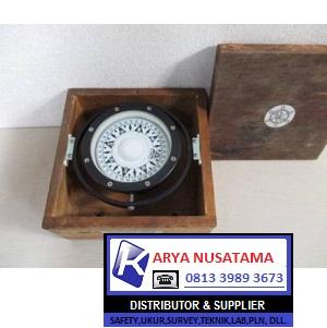 Jual Kompas Magnetic Daiko SSA2 6 Model Kayu di Cilacap