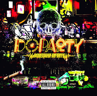 DOBERMAN INFINITY - DO PARTY 歌詞
