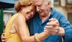 الرقص مصدر للرفاهية والسعادة