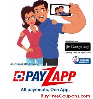 payzapp promo code
