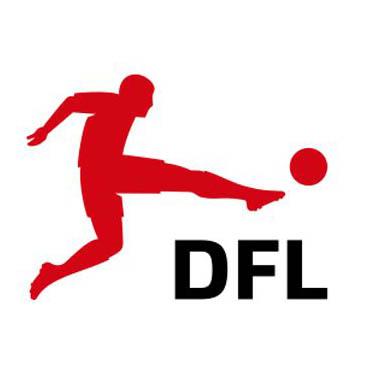 New 2017 18 Bundesliga 2 Bundesliga Logos Revealed Footy Headlines