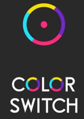 Color Switch Game Android APK Free Download