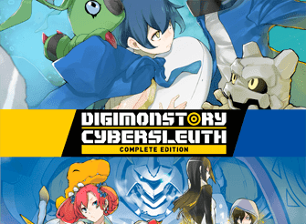 Digimon Story Cyber Sleuth: Complete Edition [Full] [Ingles] [MEGA]