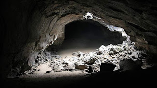 The story of the owners of the cave