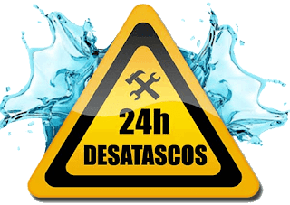 DESATASCOS DE URGENCIA EN LLEIDA