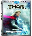 Thor 2 El Mundo Oscuro 1080p