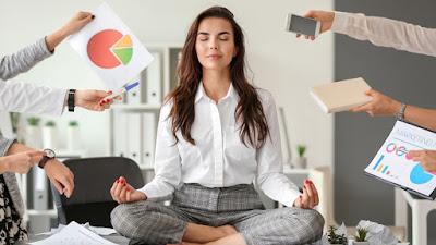 meditasi, menenangkan hati, menenangkan pikiran, rileks,