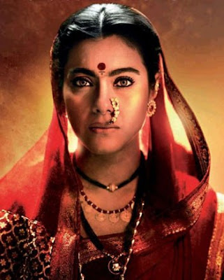 Kajol as Savitri Bai