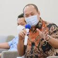 BURT Dorong Profesionalisme Layanan Bandara Meski Terdampak Pandemi