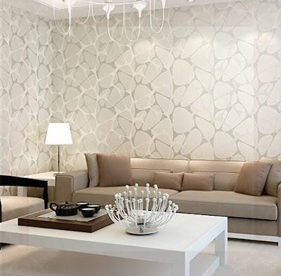 Walpaper dinding elegan dan minimalis