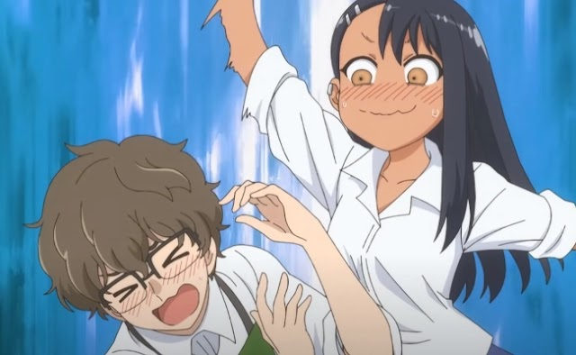 Don't Toy With Me, Miss Nagatoro, explica el final de la señorita Nagatoro