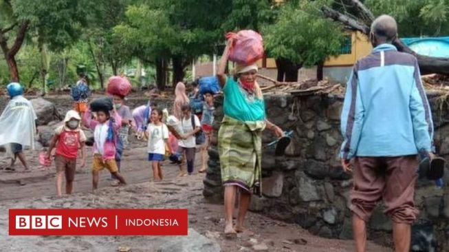 MIRIS! Pemda Dituding Abaikan Lingkungan, Pejabat Malah Salahkan Warga Rambah Hutan