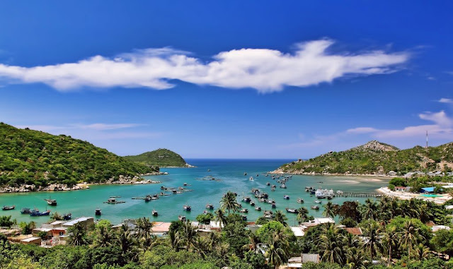 Vịnh Vĩnh Hy - Phan Rang